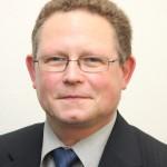 Herr Seiler Geschäftsführer
