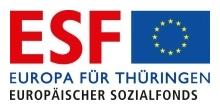 gefördert durch den Europäischen Sozialfond